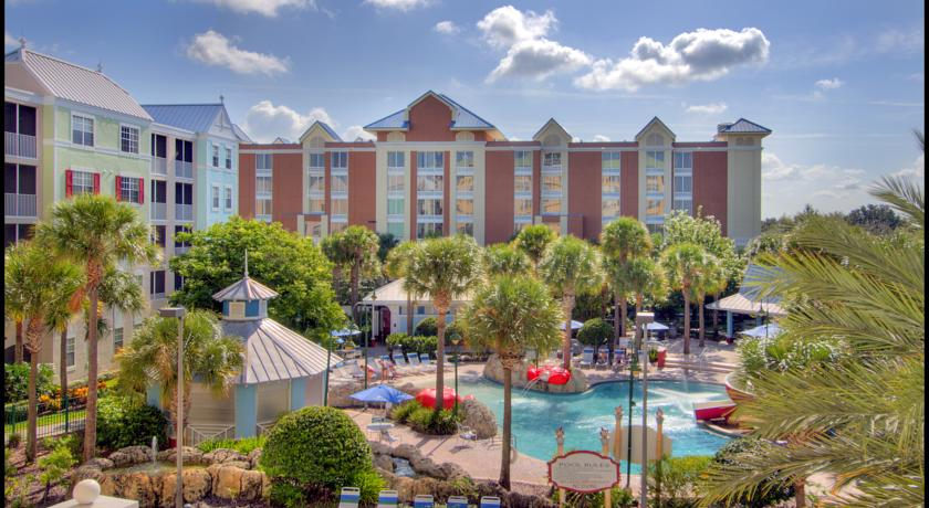 Calypso Cay Resort – Orlando FL