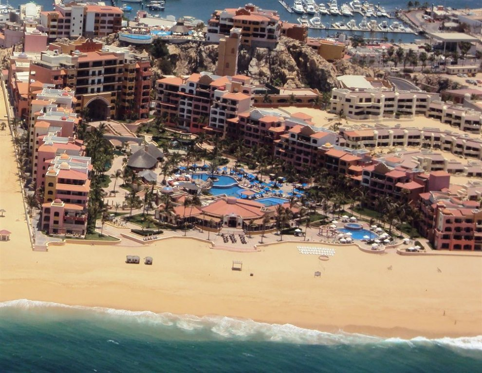 Playa Grande Resort & Grand Spa – Cabo San Lucas Mexico