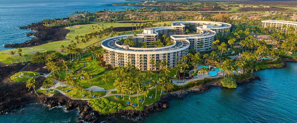 Waikola Beach Hilton