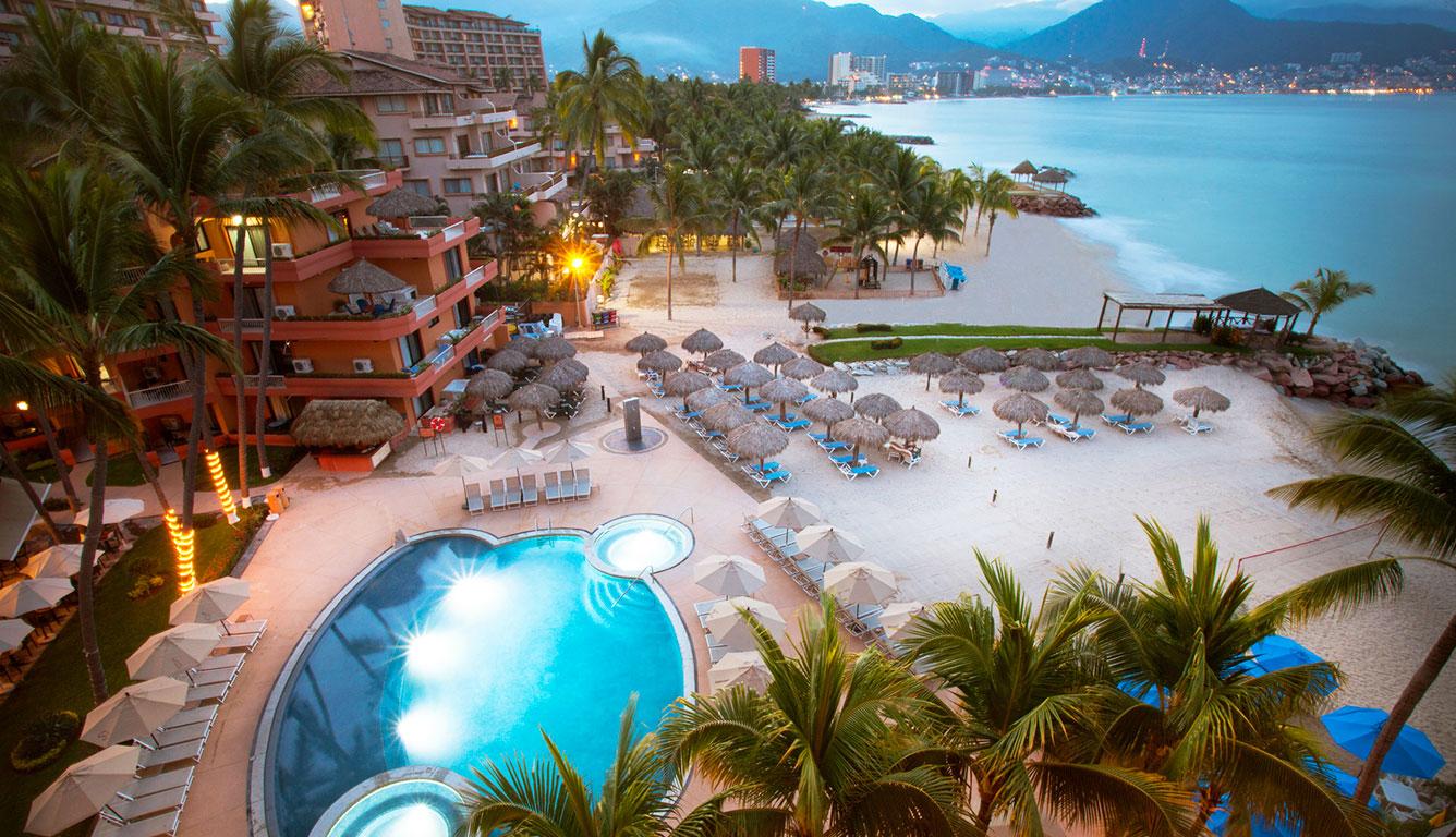Villa del Palmar Puerto Vallarta Resorts & Spa