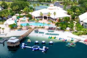 Summer Bay Resorts