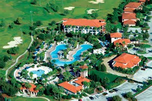 Orange Lake Resorts
