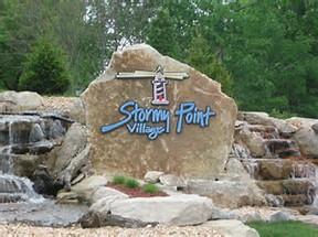 Stormy Pointe Village