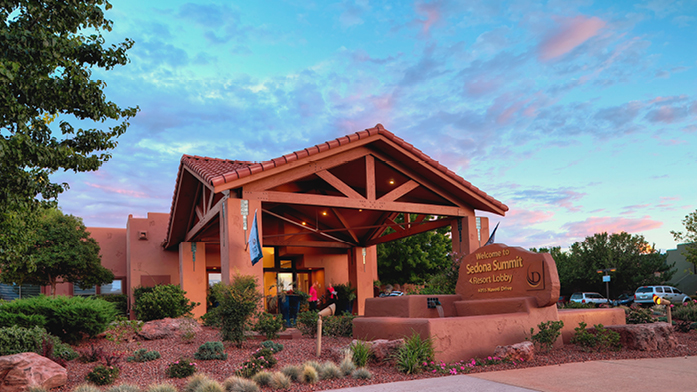 Diamond Resort – Sedona Summit