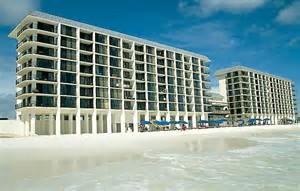 Ocean Towers Beach