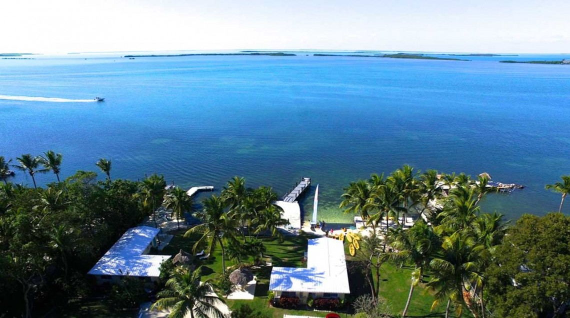Coconut Bay Key Largo