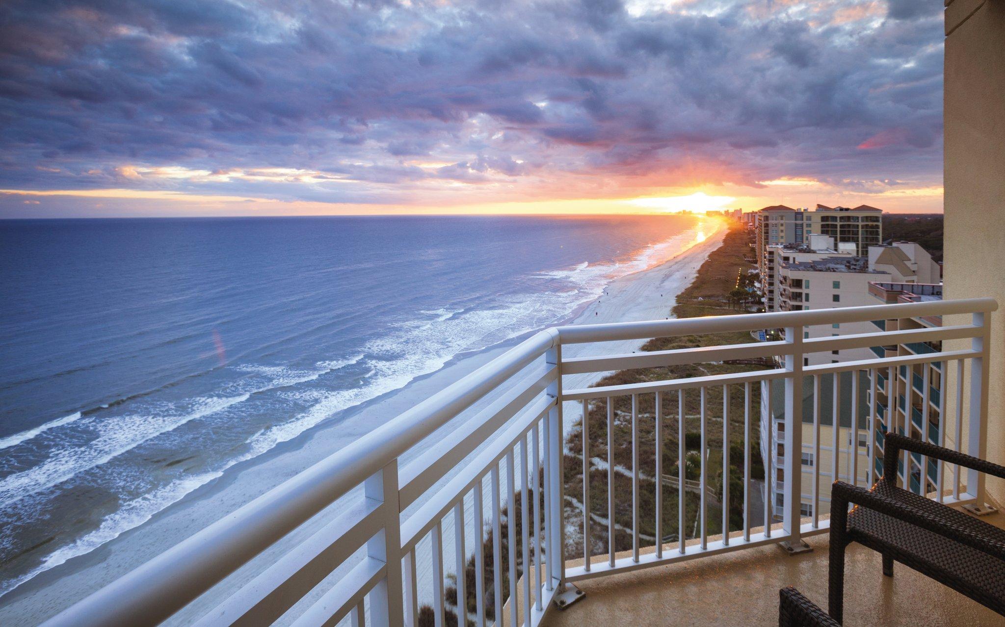 Wyndham Ocean Blvd. Resort