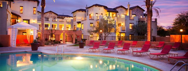 Cibola Vista Resort & Spa