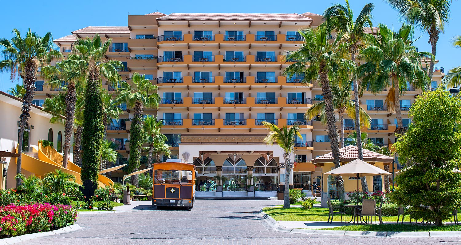 Villa Del Palmar Cabo Beach Resort Spa Family Fun
