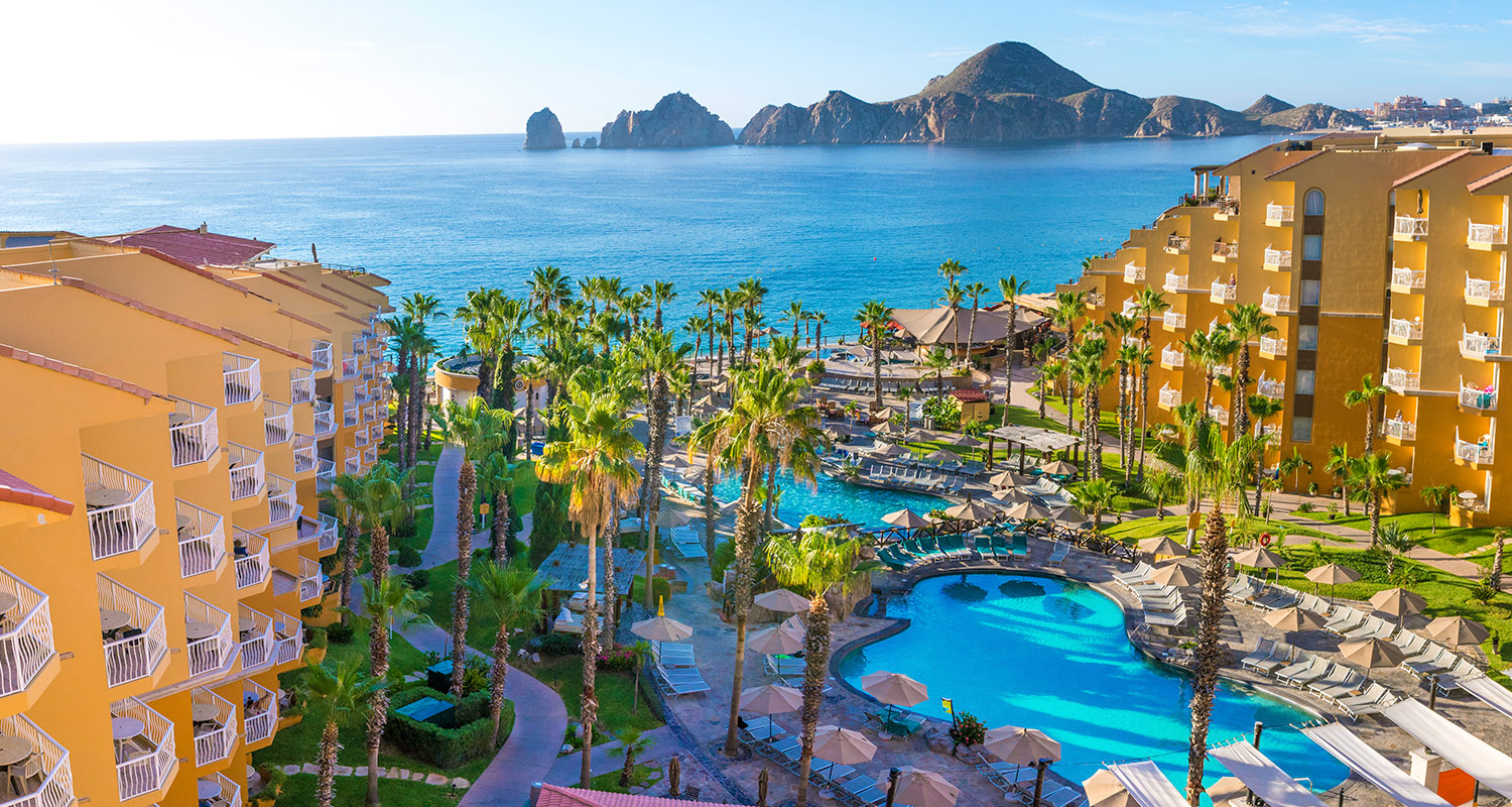Cabo San Lucas Resort And Spa
