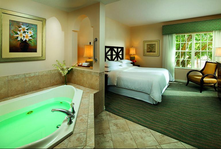 Sheraton Vistana Resort Villas