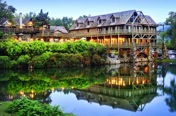 Bluegreen Vacations at Big Cedar