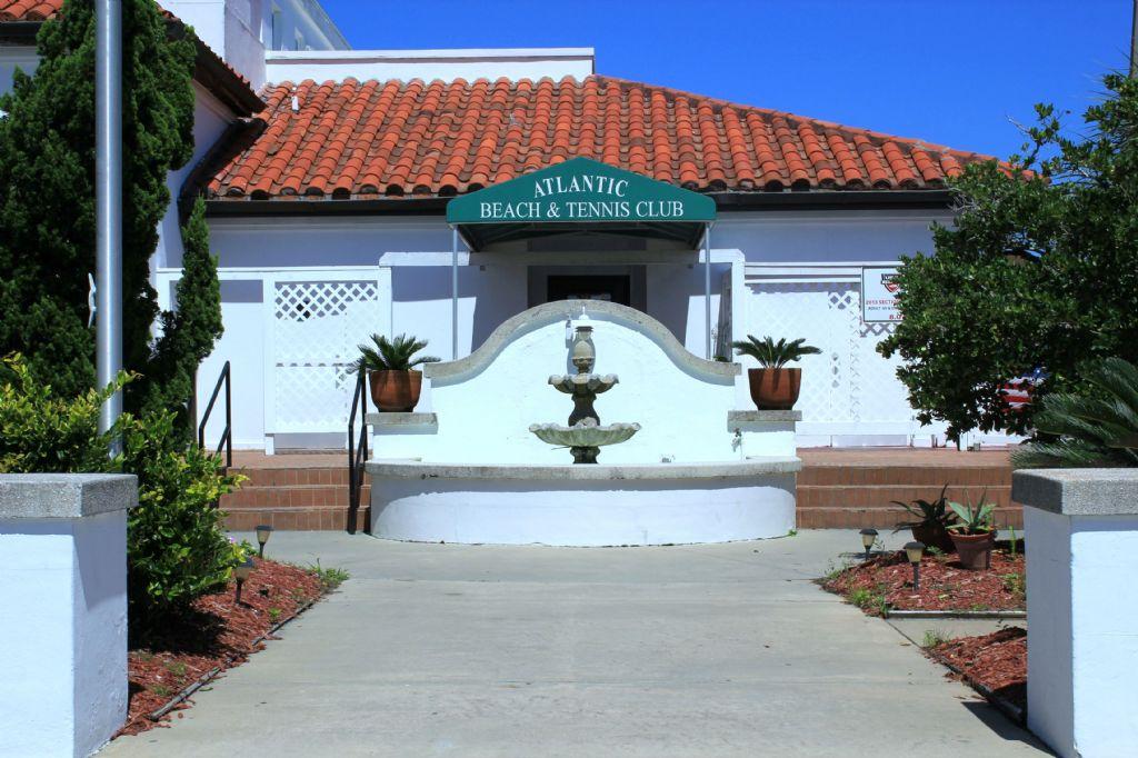 St. Augustine Beach & Tennis Club