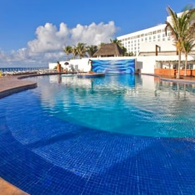 Royal Sunset Resort Cancun