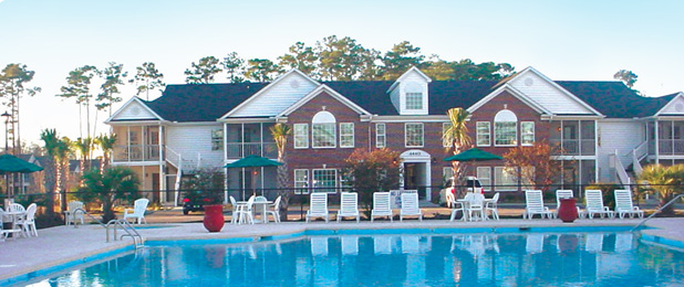 Festiva Resorts-Ellington at Wachesaw Plantation East