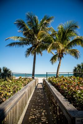 Ocean Landings Resort & Raquet Club
