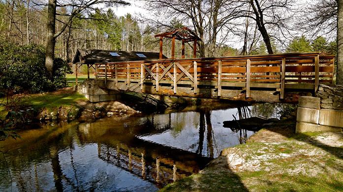 Fairway Forest Resort