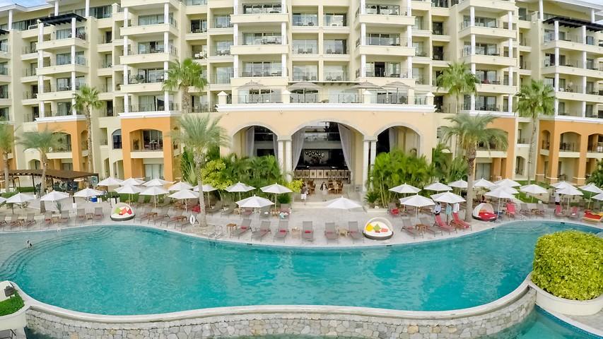 Casa Dorado Los Cabos Resort Amp Spa