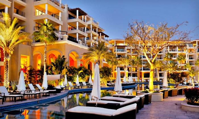 Casa Dorado Los Cabos Resort & Spa