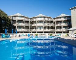 Festiva's Atlantic Beach Resort