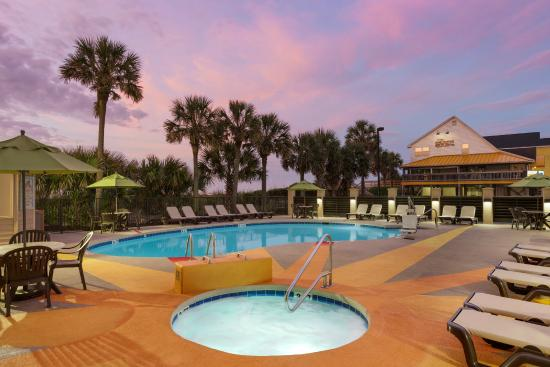 Surfside Beach Oceanfront Resort