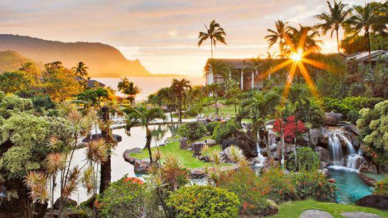 Diamod Resorts International