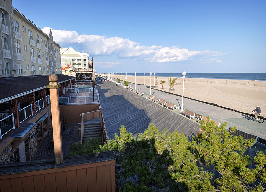 Boardwalk One – Ocean City MD