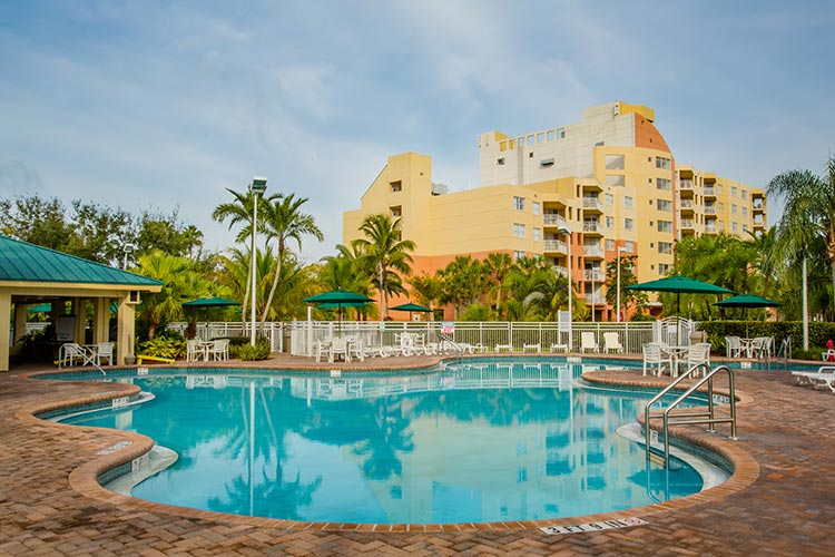 Vacation Village @ Bonaventure (Weston, FL)