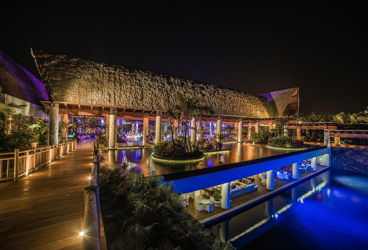 Ocean Spa Hotel Cancun Timeshare