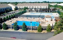 Sapphire Resorts ( Geo Club )