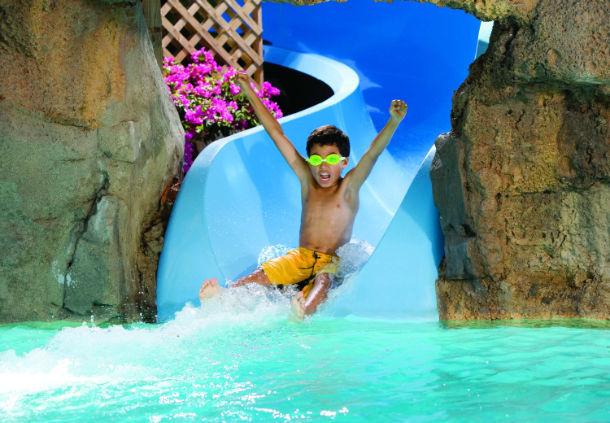 Marriott surf club aruba - Marriott aruba surf club 2 bedroom villa ...