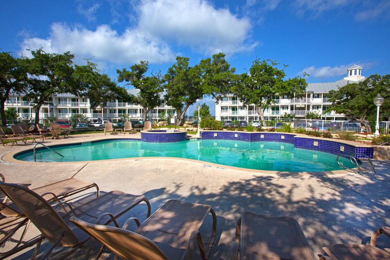 Hill Country Resort - Holiday Inn Club Vacations