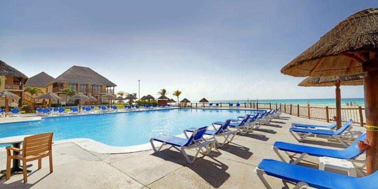 Occidental Vacation Club Allegro Playacar