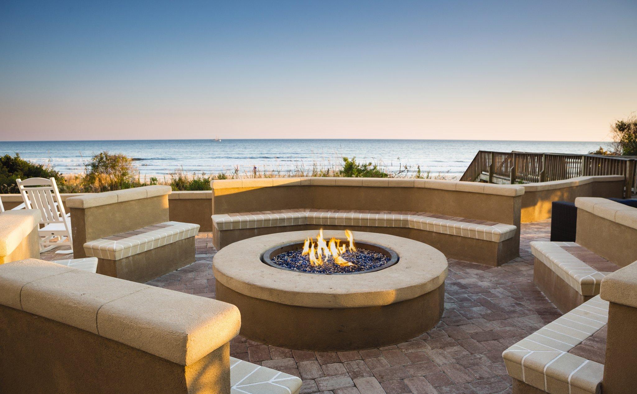 Wyndham Ocean Blvd Resort