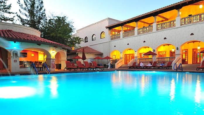 Los Abrigados Resort & Spa