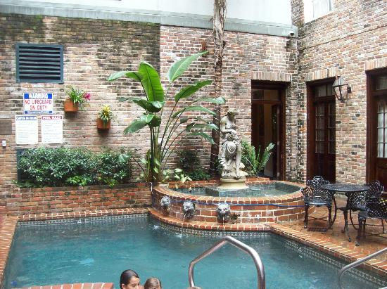 Quarter house - 1 bedroom houses for rent in new orleans ...