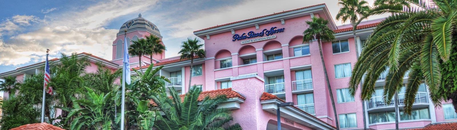 West Palm Beach Fl Marriott Timeshare