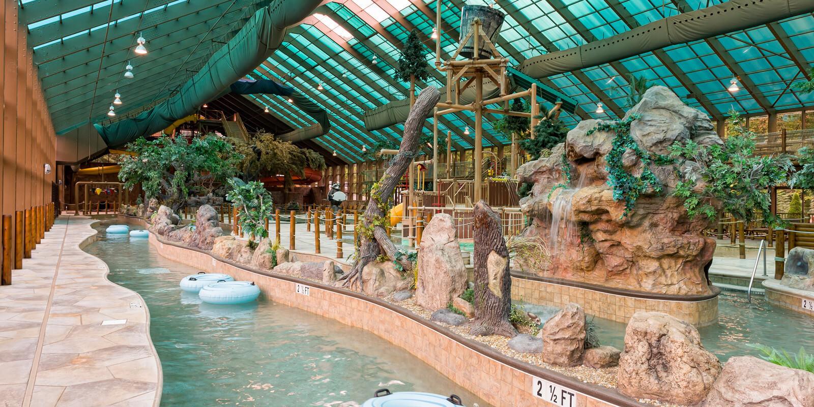 Westgate Smoky Mountain Resort Amp Spa