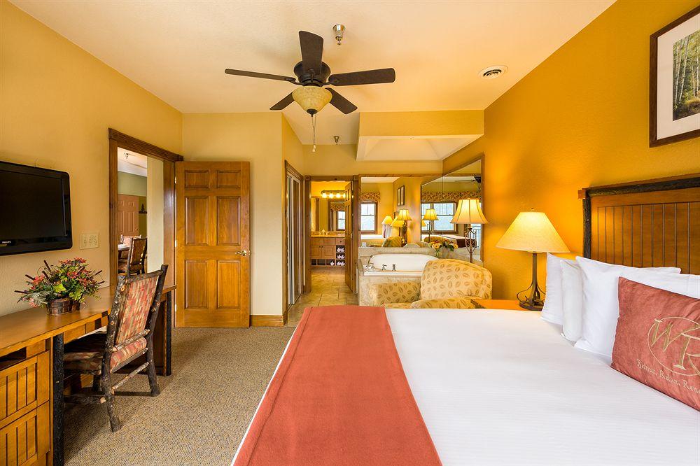 Westgate Smoky Mountain Resort U0026 Spa