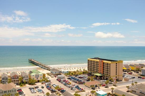 Surfside Beach Oceanfront Resort